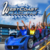 West Coast Racers - Magic Mountain's New Ride